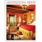 Architectural Digest, December 2001