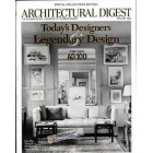 Architectural Digest, January 2002