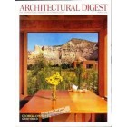 Architectural Digest, March 2002