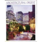 Architectural Digest, July 2002