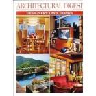 Architectural Digest, September 2002