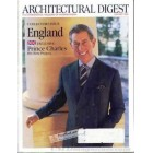 Architectural Digest, January 2003