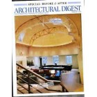 Architectural Digest, February 2003