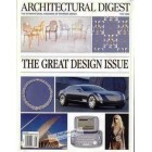 Architectural Digest, May 2003