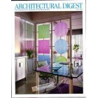 Architectural Digest, July 2003