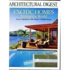 Architectural Digest, August 2004