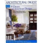 Architectural Digest, February 2005