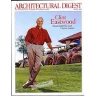 Architectural Digest, March 2005