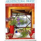 Architectural Digest, June 2005