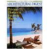 Architectural Digest, August 2005