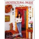 Architectural Digest, October 2005