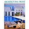 Architectural Digest, July 2006