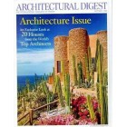 Architectural Digest, October 2006