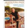 Architectural Digest, November 2006