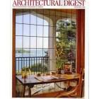 Architectural Digest, December 2006