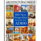 Architectural Digest, January 2007