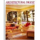 Architectural Digest, May 2007