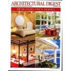 Architectural Digest, September 2007