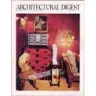 Architectural Digest, December 1978