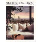 Architectural Digest, July 1980