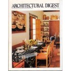 Architectural Digest, October 1980