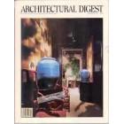 Architectural Digest, December 1980