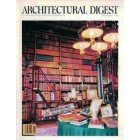Architectural Digest, January 1981