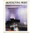 Architectural Digest, February 1981