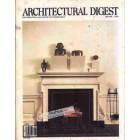 Architectural Digest, June 1981