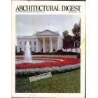 Architectural Digest, December 1981