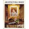 Architectural Digest, April 1982
