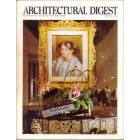 Architectural Digest, April 1982