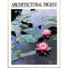 Architectural Digest, June 1982
