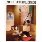 Architectural Digest, July 1982