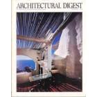 Architectural Digest, August 1982