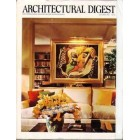 Architectural Digest, October 1982