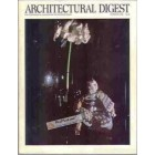 Architectural Digest, November 1982