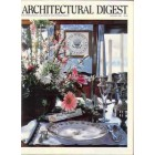 Architectural Digest, January 1983