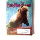 Fur Fish Game, June 2012