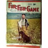 Fur Fish Game, November 1951