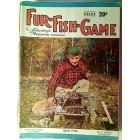 Fur Fish Game, April 1952
