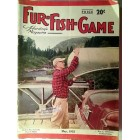 Fur Fish Game, May 1952