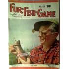 Fur Fish Game, July 1952