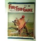 Fur Fish Game, September 1952