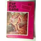 Fur Fish Game Magazine, October 1953
