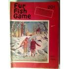 Fur Fish Game, December 1953