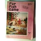 Fur Fish Game, November 1954