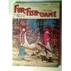 Fur Fish Game, December 1959