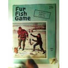 Fur Fish Game, March 1959