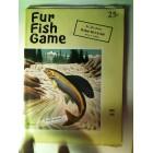 Fur Fish Game, April 1959